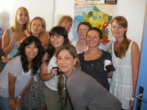 corsi di francese a Marsiglia Destination Langues