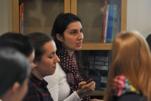 Institut Destination Langues_ cours de français en France