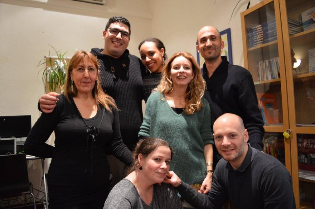 DestinationLangues equipe 2015
