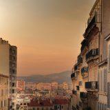 Le français en Provence - Marseille
