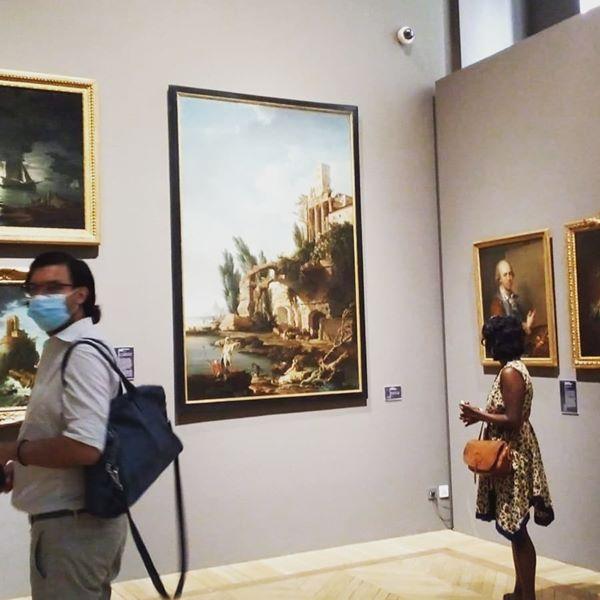 Marseille et les arts visuels