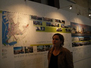 Marseille Horizons 2013 - Exposition