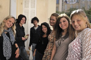 Destination Langues - French courses in Marseille France