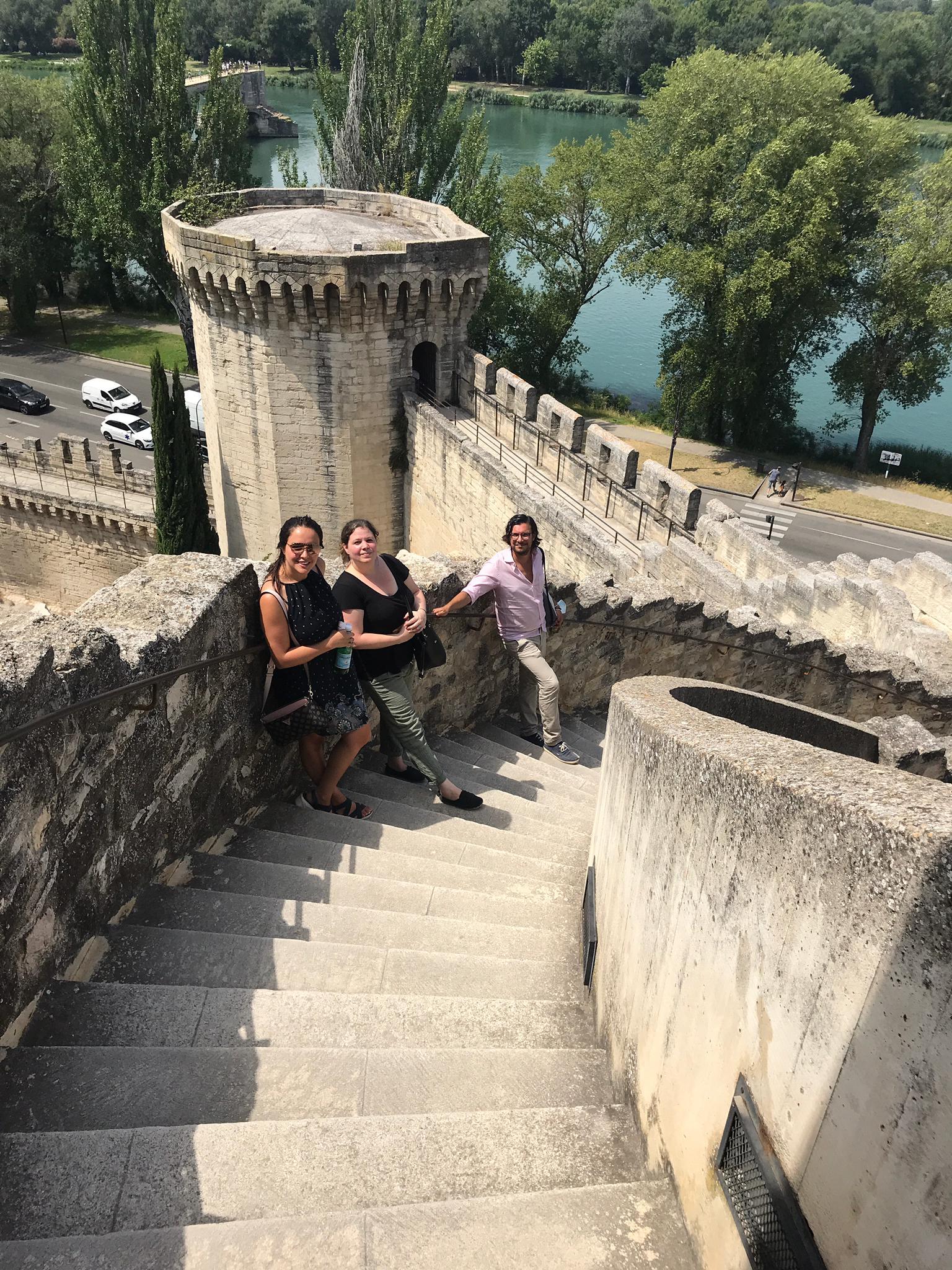 Avignon, ville d'art et d'histoire